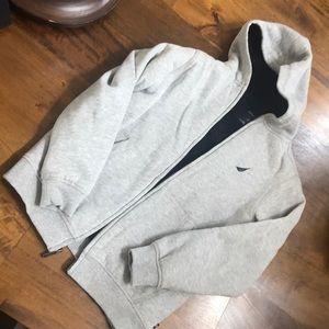 Boys Nautica Fleece Sweatshirt